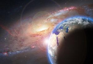 松村潔のアナザーワールド/vol.2 ウェイクアッププログラムと不死のプロセス、第二地球との接触