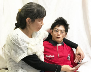 日木流奈さんインタビュー/第1回 「何が起きても大丈夫!」という人が増えてほしい