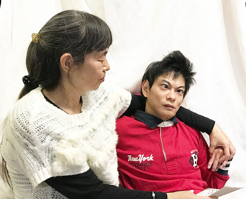 日木流奈さんインタビュー/第3回 今できることをめいっぱいやり尽くしましょう
