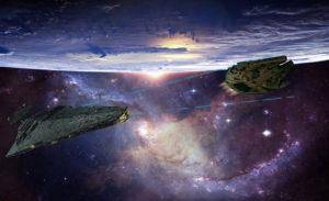 高島康司の進化への扉/第14回 ウィキリークスが公開した地球外生物と地球の未来に関する驚愕の情報