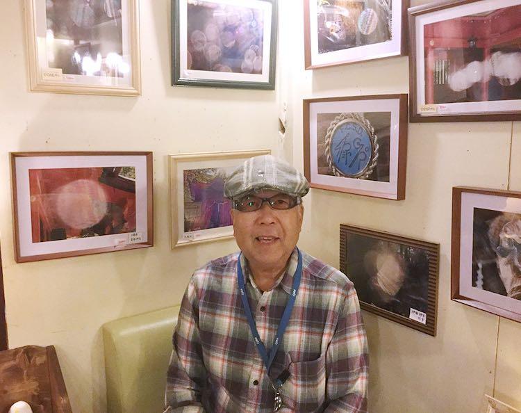 UFOコンタクティ川又淳一インタビュー〈1〉地球外知的生命体たちが伝えてきたこと