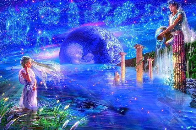 世界 瞑想