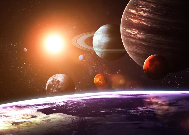 松村潔のアナザーワールド/vol.18 上昇オクターヴ型と下降オクターヴ型の違いと「全惑星意識」の獲得
