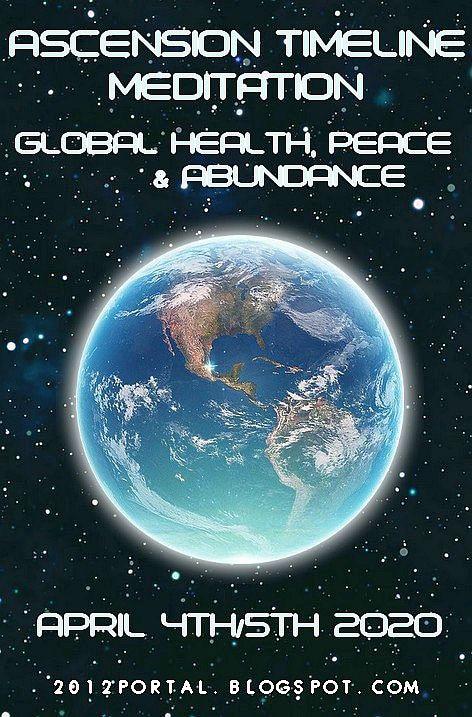 世界 同時 瞑想