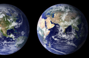 松村潔のアナザーワールド/vol.22 隣の地球への移動体験と親切なノストラダムスとの交流