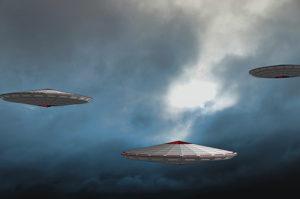 UFOが身近になる時代がすでに到来している!?