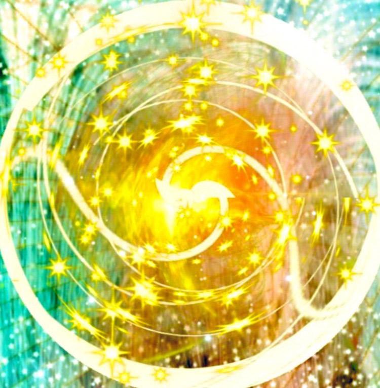 スッダの「虹のシャーマン通信」/vol.2 内的整理を促す9月以降のエネルギー