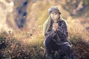 普遍意識から答えを得る霊視の世界【9】風の時代に向けた自分のエネルギーの整え方/田中小梅