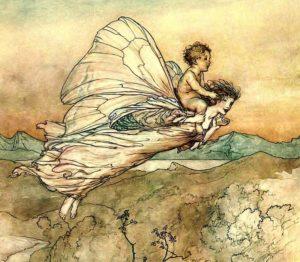 """ヘルメス・J・シャンブの「""""在る""""の息吹」/vol.1  新しい風の時代が意味する「夢の実現」"""