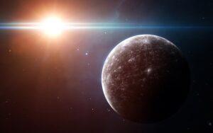 いけだ笑みの「空を仰げば」〈9〉 6月の水星逆行による個人的影響を読み解くには?