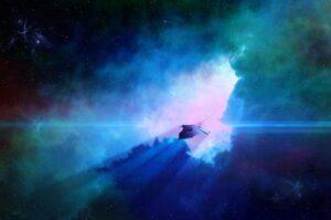 松村潔のアナザーワールド/vol.36  外宇宙とつなぐケテル、22の数字の意味とわたし専用の宇宙船