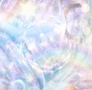 スッダの「虹のシャーマン通信」/vol.14 重さと軽さが交差して大きな変化へといざなう9月のエネルギー