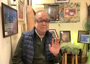 UFOコンタクティ川又淳一インタビュー〈16〉トラウマを癒すと体調も性格も変わる